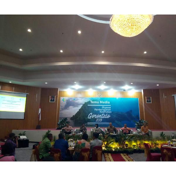 Pos Gizi, Inovasi Provinsi Gorontalo Menurunkan Stunting