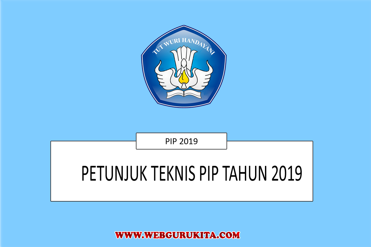 Pip 2019