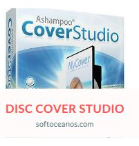 Descargar Disc Cover Studio Gratis