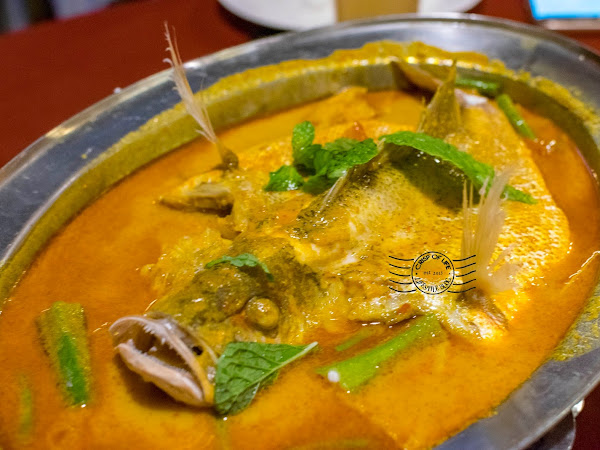 Kulim Forest Restaurant (森林海鲜村) @ Kedah