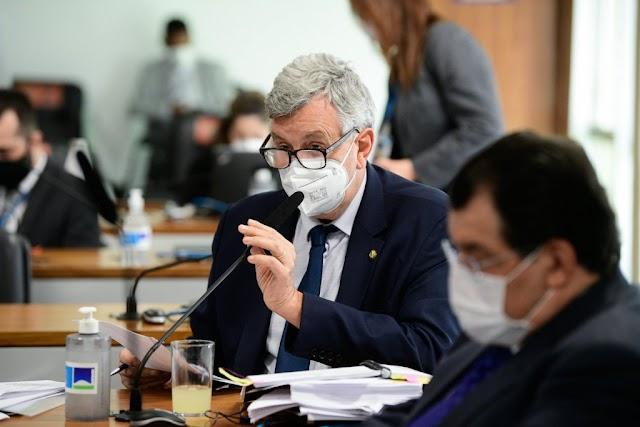 Tropa de choque do governo prepara ofensiva contra G7 na CPI: 'Sociedade vai ficar estarrecida'