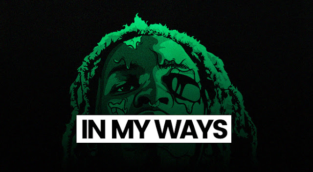 "Free Young Thug, Drake Type Beat ""In My Ways"" (Prod. By Chrisville)"