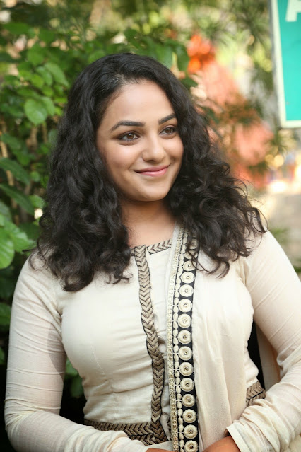 Nithya Menon  IMAGES, GIF, ANIMATED GIF, WALLPAPER, STICKER FOR WHATSAPP & FACEBOOK