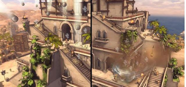 Descargar Babel Rising PC Mega y Mediafire