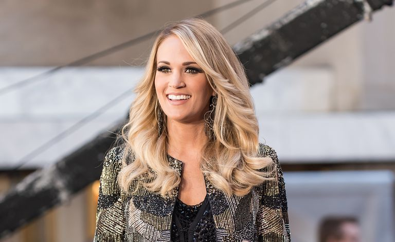 Terjemahan Lirik Lagu Cry Pretty ~ Carrie Underwood