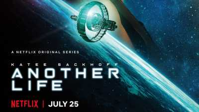 Another Life (2019) Season 1 Hindi - English Dual Audio Full Download