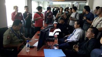 Pihak Kepolisian Harus Segera Bertindak atas Pelaporan Kasus Aking