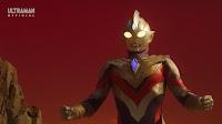 Arise Ultraman Trigger