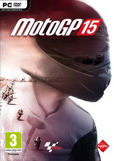 Download Game Gratis MotoGP 15 Full Version