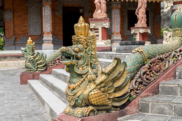 Brahma Vihara Arama - Benjar - Bali