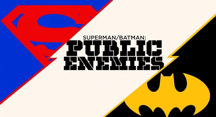 FanTracks Superman/Batman: Public Enemies audio commentary