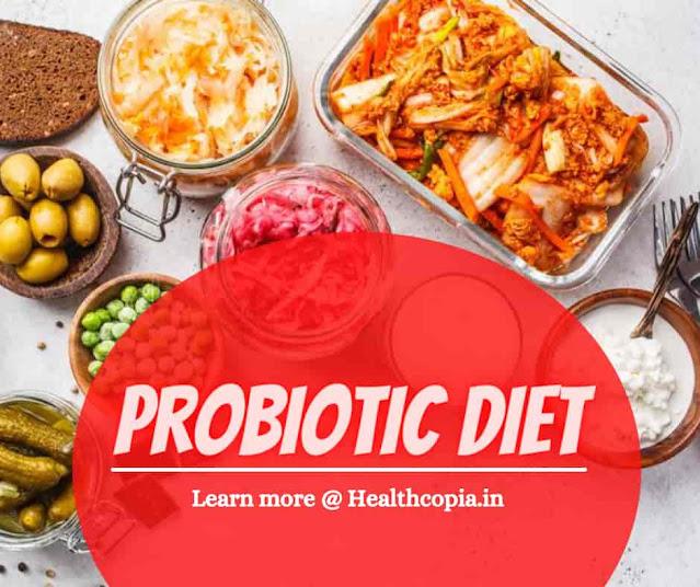 Top Probiotic Foods