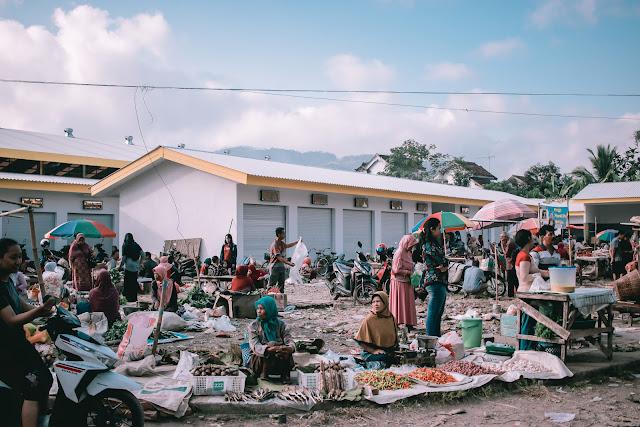 Pasar Rakyat Gandusari
