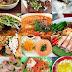 Khám phá tinh túy ẩm thực 3 miền Bắc Trung Nam