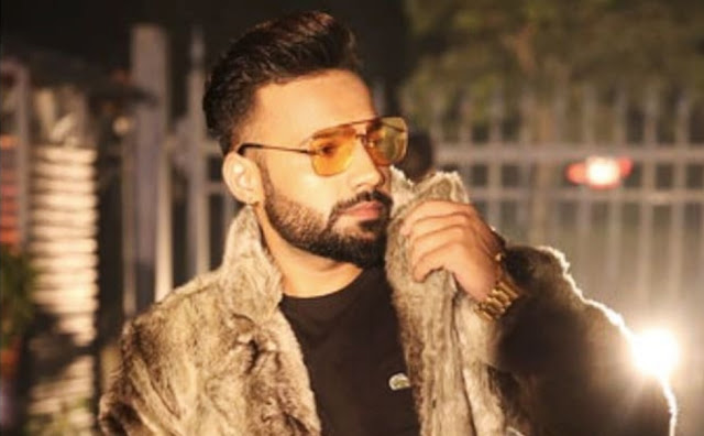 Shree Brar Lyricst Punjabi MyTrendingStar.com