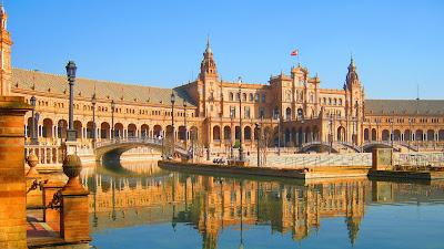 Nyanyian Ziryab Mengiringi Kejatuhan Andalusia