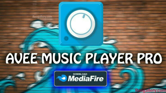 Avee Music Player (Pro) Mod Apk 1.2.83 [Premium] free download