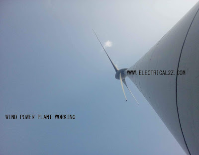what is wind energy, wind power plant, advantages of wind energy, what is wind turbine @electrical2z