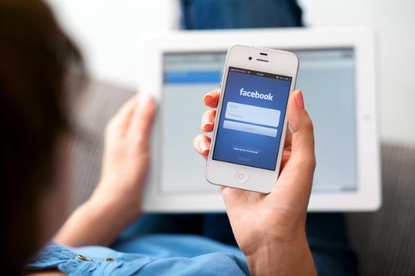 cara mengganti nomor telepon di facebook