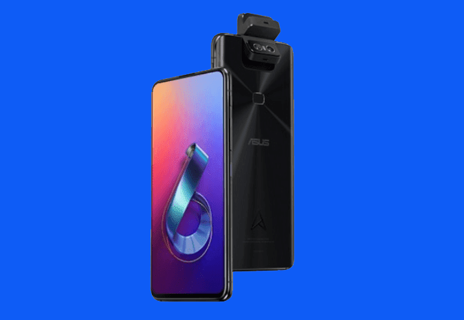 ASUS ZenFone 6 Edition 30 with 12GB RAM announced