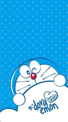 Doraemon sembunyi
