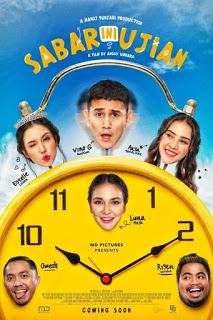 Nonton Film Teman Tapi Menikah 2 Lk21 : nonton, teman, menikah, Sabar, Ujian, (2020), WEBRip, Indozonemovie, INDOZONE-MOVIE