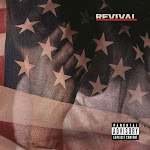 Eminem - Revival Cover