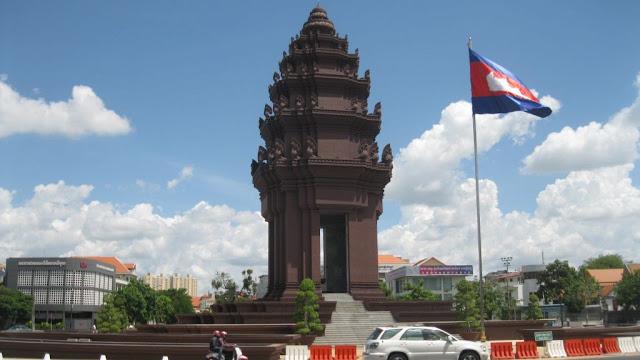 THỦ TỤC NHẬP HÀNG SANG CAMBODIA