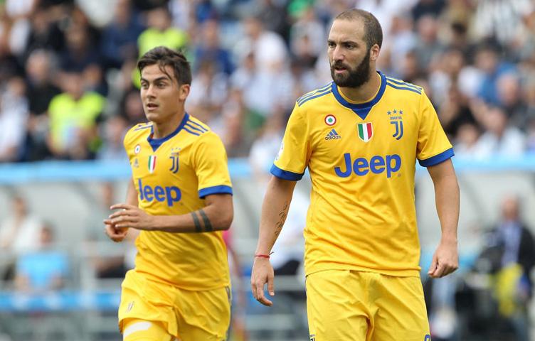 """Saccone: """"Gonzalo je jedan od najtalentovanijih igrača svijeta"""""""
