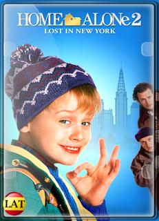 Mi Pobre Angelito 2: Perdido en Nueva York (1992) DVDRIP LATINO