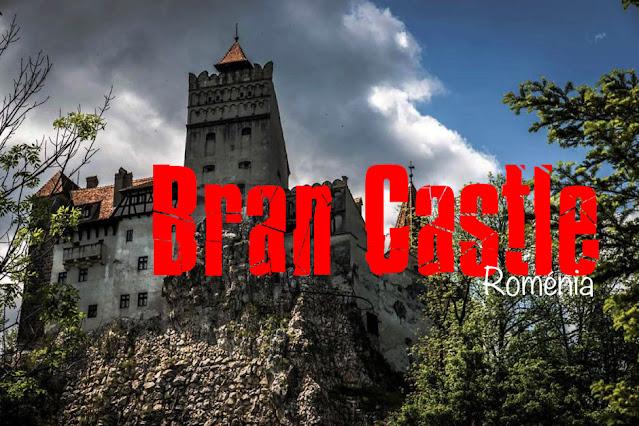 Visitar Bran Castle, Bucareste Roménia