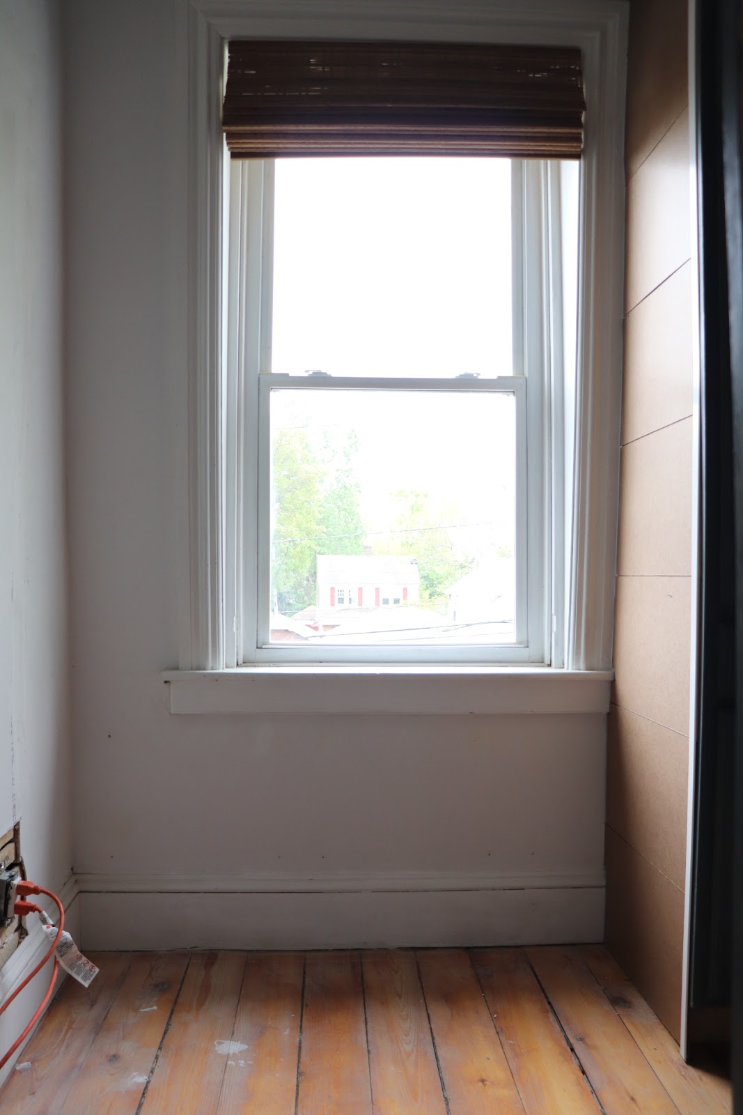 Easy Diy Window Bench Made By Carli