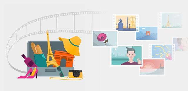 تحميل تطبيق  Movie Creator 5.7.A.0.2 - تطبيق أندرويد لصنع الأفلام القصيرة التحديث الاخير 2020