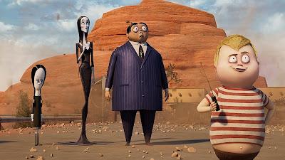 The Addams Family 2 Movie Image 1