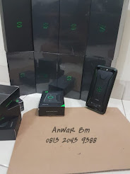 JUAL HP XIOAMI BLACK SHARK BM