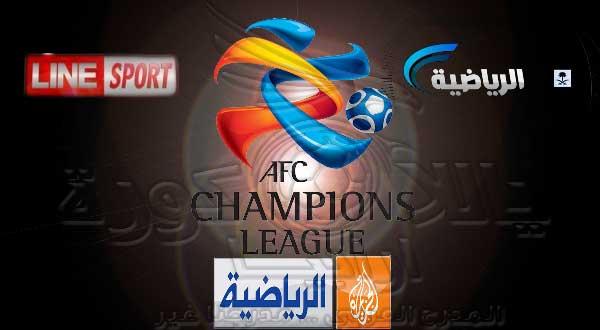مشاهدة مباراةالاهلى والاتحاد 31-10-2012دورى ابطال channels22-10-2012-1