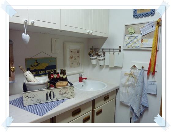windm hle21 im vorratsraum gibt es noch einiges zu tun. Black Bedroom Furniture Sets. Home Design Ideas