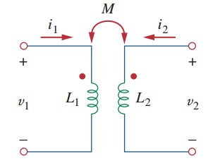 Energy in a Coupled Electric Circuit