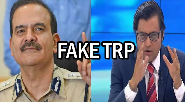 TRP scam: Republic TV appeals to Mumbai Police - don't investigate now, will go to Supreme Court