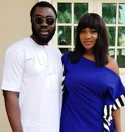 mercy johnson quickie sex husband