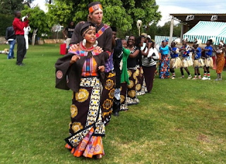 NBA Baller Dirk Nowitzki And Kenyan Born Jessica Olsson Marry In Traditional Garb Png