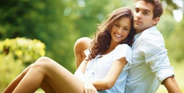 foto de casal no parque