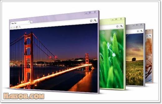 Background Image Slideshow