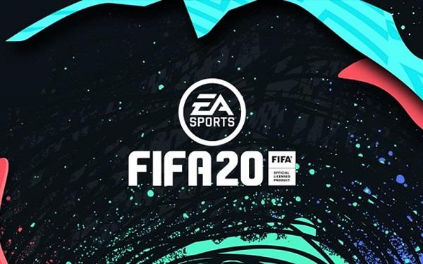 الكشف عن الغلاف الرسمي للعبة FIFA 20 ومفاجآت بالجملة من طرف EA !