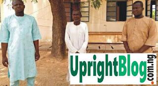 3 Arrested for insulting President Buhari, Katsina state Governor