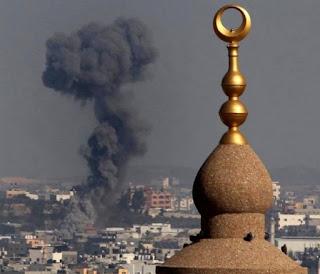 الجيش الإسرائيلي يُواصل غاراته على قطاع غزة التفاصيل من هناا