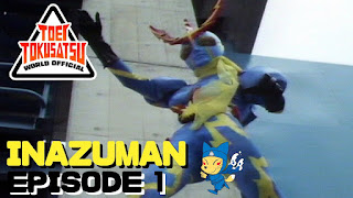 Inazuman