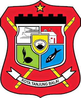 Logo/ Lambang Kota Tanjung Balai