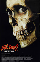 Evil Dead 2 (1987) UnRated 720p Hindi BRRip Dual Audio Full Movie