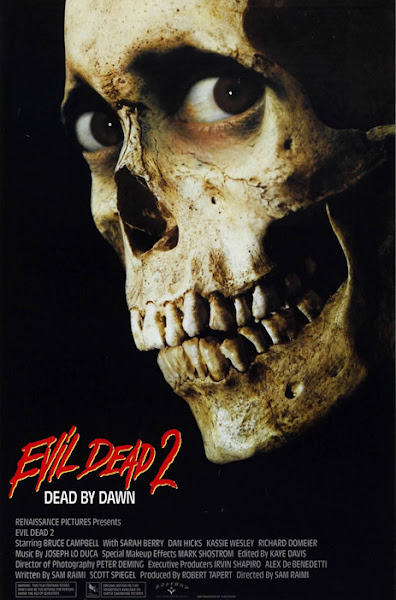 Evil Dead 2 (1987) UnRated 720p Hindi BRRip Dual Audio Full Movie extramovies.in , hollywood movie dual audio hindi dubbed 720p brrip bluray hd watch online download free full movie 1gb Evil Dead II 1987 torrent english subtitles bollywood movies hindi movies dvdrip hdrip mkv full movie at extramovies.in